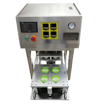 paper cup sealing machine manufacturer